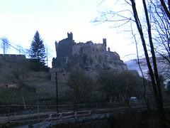 Rhine Castle Trail 1st Stage 030