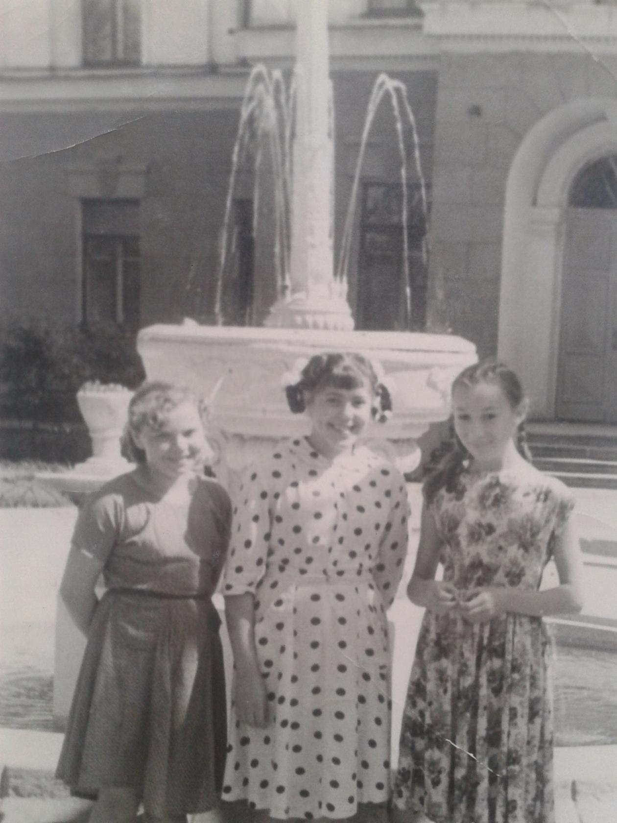 1960-е. Востсибуголь