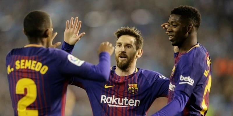 Facebook Kini Sudah Menyiarkan Liga Spanyol