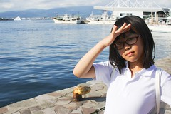 SAKURAKO - HAKODATE Bay Area.