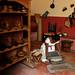 Cocina a inicios del siglo XIX por laap mx