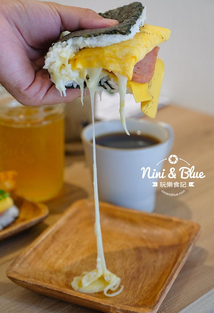 樂米屋 沖繩飯糰 公益路美食17
