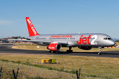 Jet2 | G-LSAG