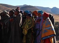 Lesotho #6