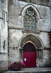 Eglise Saint-Georges d'Auchy-lès-Hesdin II 1/2 - Photo of Willeman