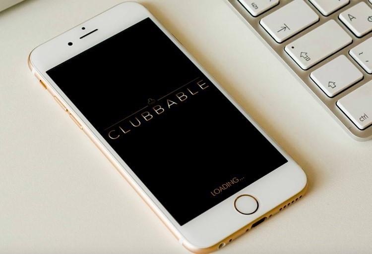 Clubbale App
