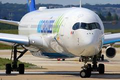 Air Caraïbes Airbus A350-941 F-HHAV