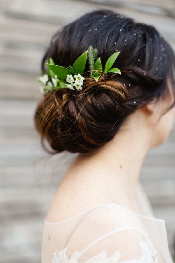 Most previewed Wedding Hairstyles In 2018 -Discover Trends 12