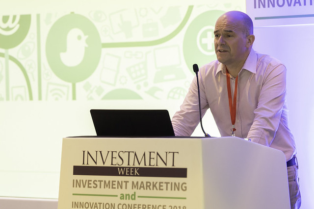 Investment Marketing and Innovation Conference 2018