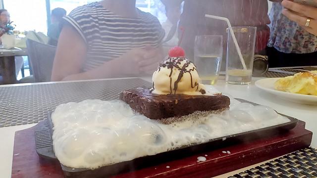 hotel Benilde (142 of 146) dessert