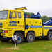 Scammell/Leyland S26 Heavy Recovery J291MTN Alpha Recovery