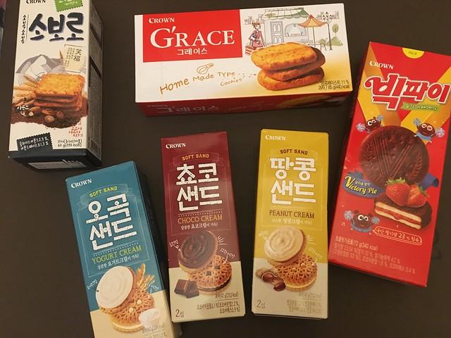 IMG_7672 (15) 韓国 ソウル スーパー Kim's CLUB(キムズクラブ/킴스클럽) 高速ターミナル ひめごと