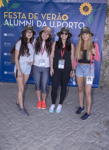 Festa de Verão Alumni da U.Porto