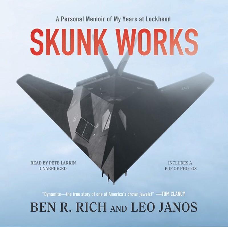 Skink Works
