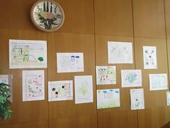 Експозиція дитячих малюнків. 02.07.18. Дружба народів