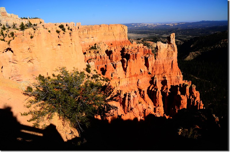 Paria View, Bryce Canyon (1)