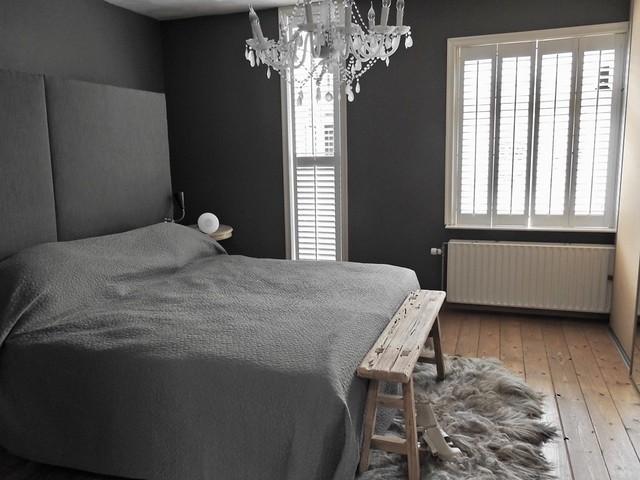 Landelijke Slaapkamer Grijs : Woonkamer taupe luxe slaapkamer taupe grijs archidev afbeeldingen
