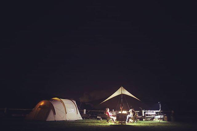 20180713 不露 會blue #歐北露 #campinglife #ilovecamping #solocamp