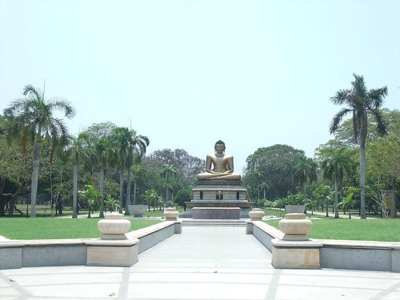151. Viharamahadevi Park, Colombo