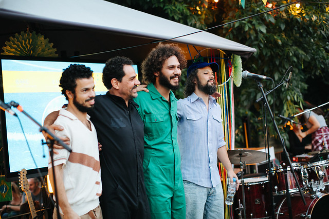 Brasil Music Club - Saulo Duarte
