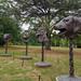 Chinese Zodiac by Ai Weiwei