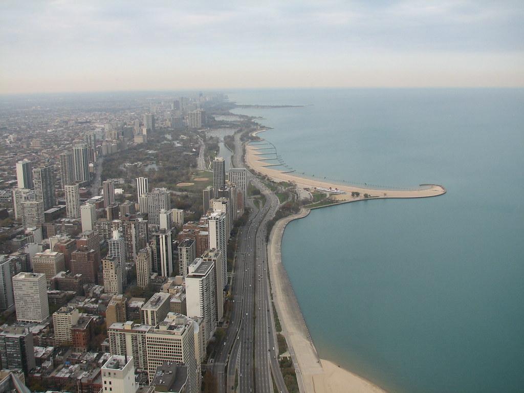 США. Чикаго