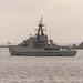 HMS Tyne 27th April 2018
