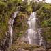 La Escalera falls