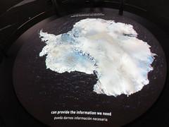 Antarctic Dinosaurs