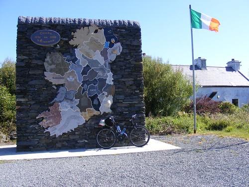 Stones of Ireland Glencolumbkille
