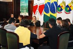Coletiva - Novo Plano Diretor de Belo Horizonte