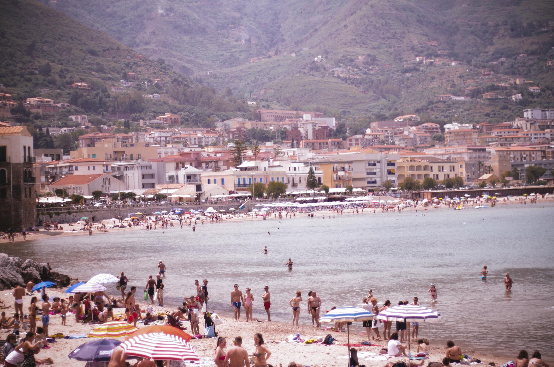 SICILY - Cefalu