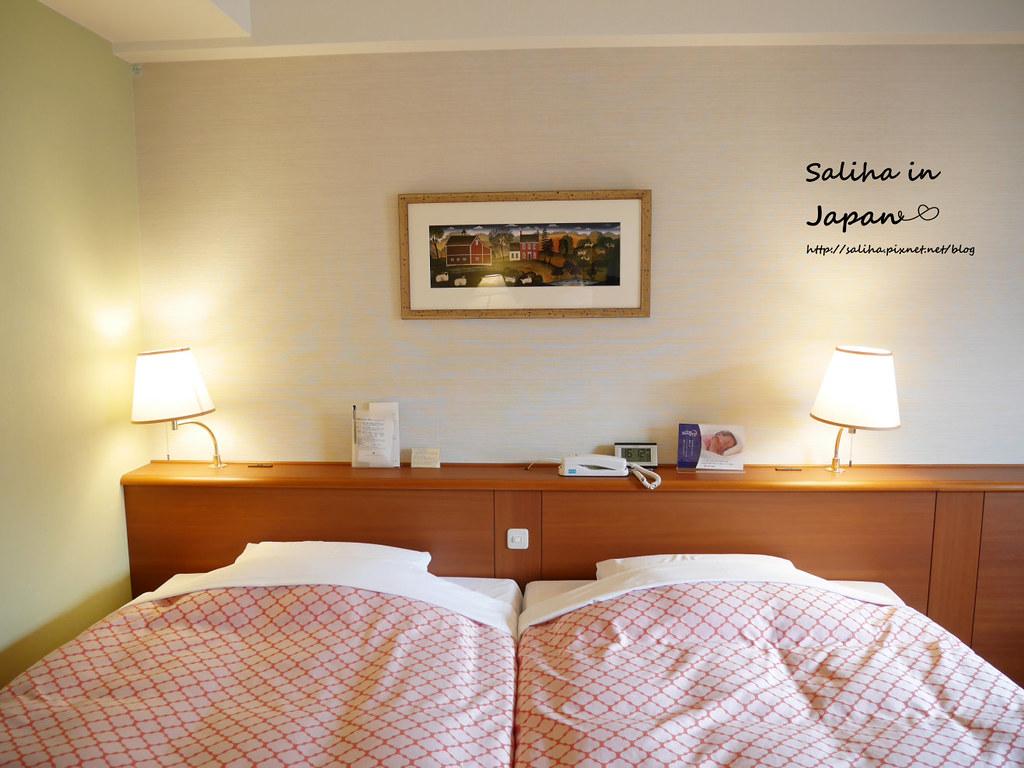 日本九州長崎豪斯登堡飯店住宿推薦日航酒店 (10)