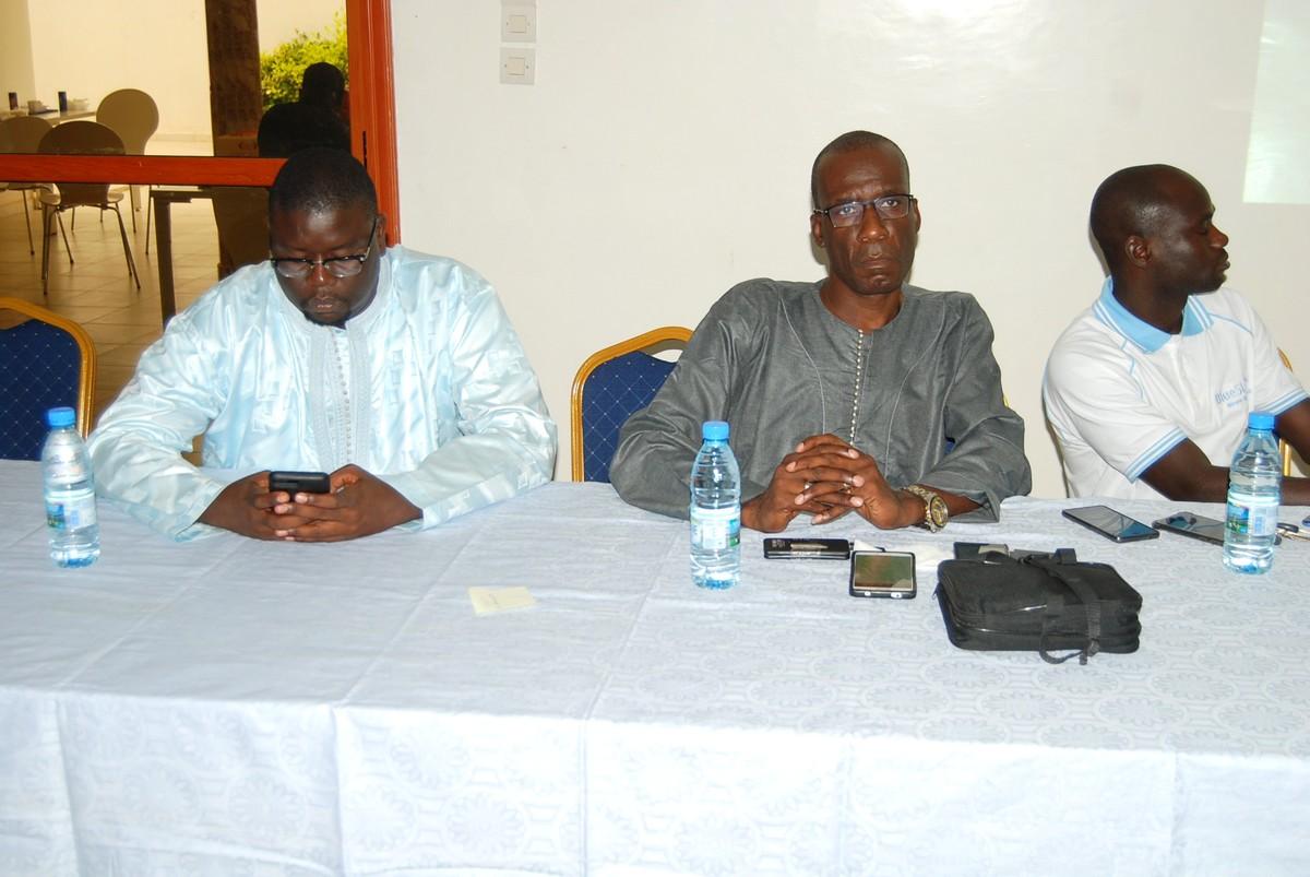 Assemblée Générale APPEL, Association des éditeurs et Professionnels de la Presse en Ligne au Sénégal, Par laviesenegalaise (1)