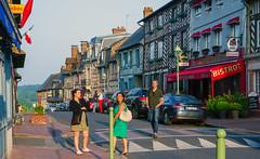 Beaumont en Auge - Photo of Pont-l'Évêque