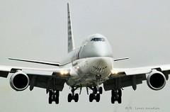 Qatar Cargo B747-87UF A7-BGA