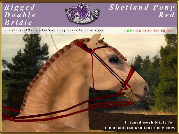 e-rh-Shetland-DoubleBridle-Red - TeleportHub.com Live!