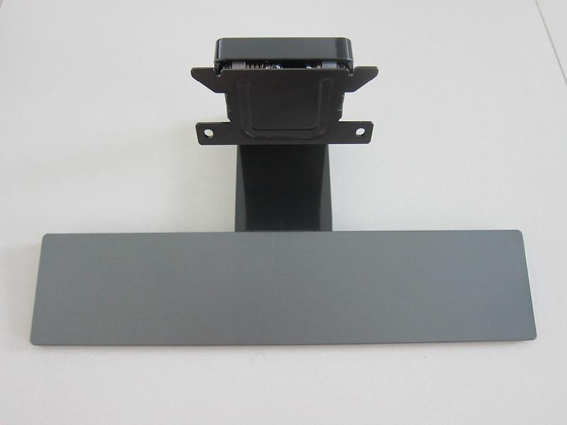 BenQ EW3270U - Stand