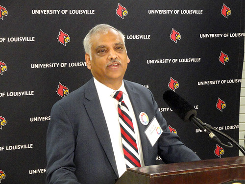 2018 UofL Envirome Institute Announcement