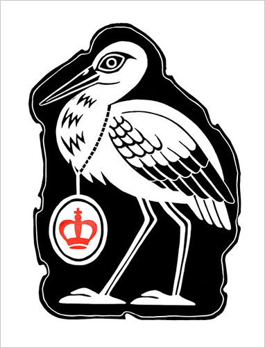 Stork / Аист