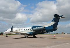 G-TCMC Embraer Legacy 650 London Executive Aviation