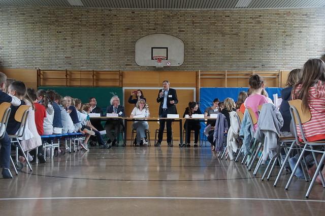 Kinderbezirksrat Bothfeld-Vahrenheide