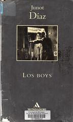 Junot Díaz, Los boys