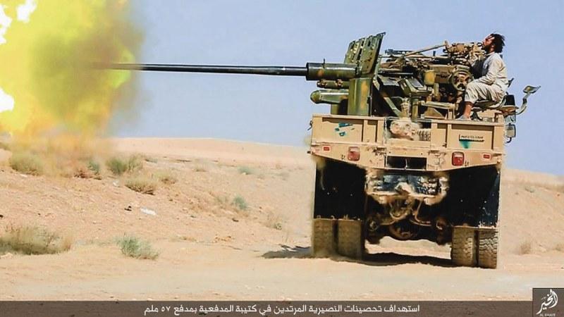 57mm-S-60-truck-ISIS-raqqah-province-c2016-jns-1