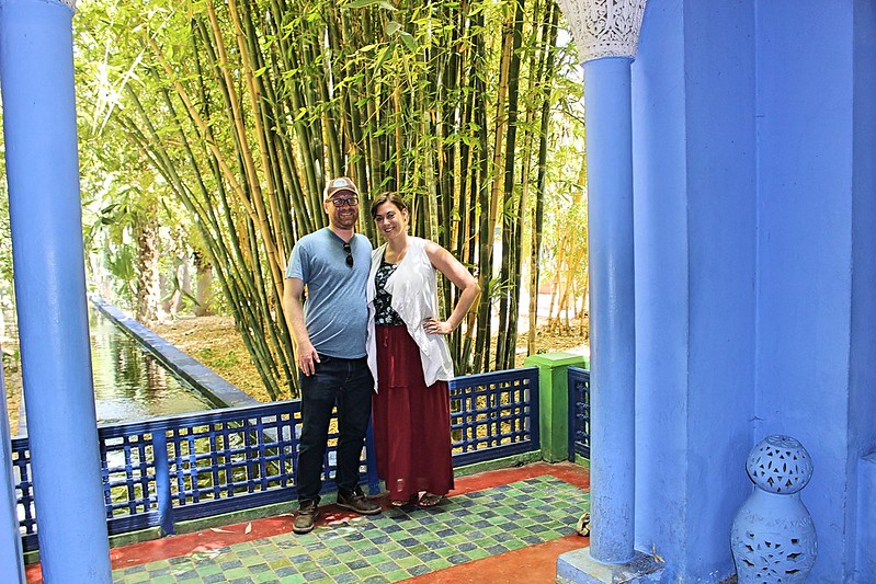 better us at majorelle