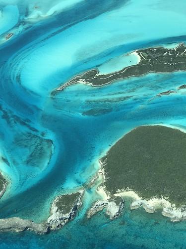 bahamas exumas iphone sea shotoniphone exumacays