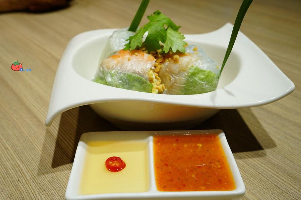 京站餐廳推薦 小湯匙越式餐廳