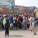 Bristol Pride - July 2018   -22