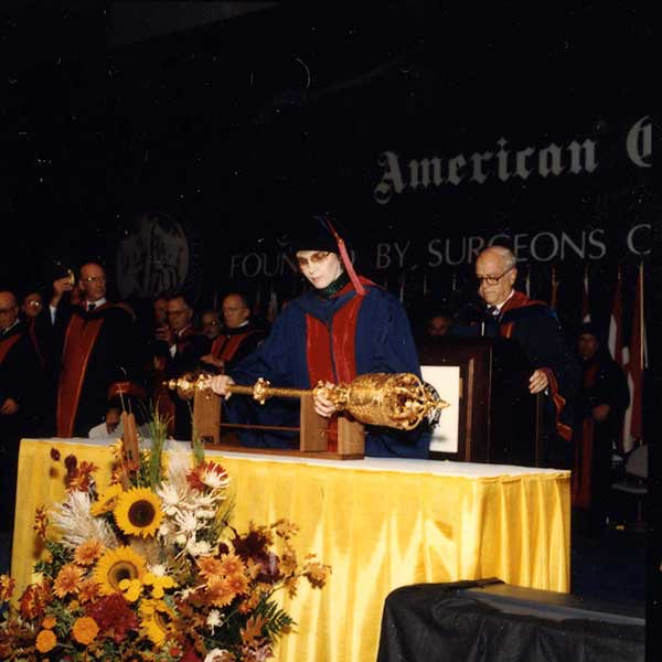 1993 Clinical Congress