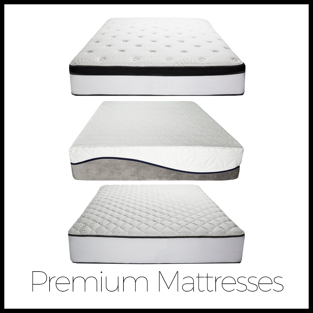 Raleigh NC Premium Mattress